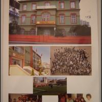 İstanbul Anadolu Lisesi Dergisinin İlk Sayısı