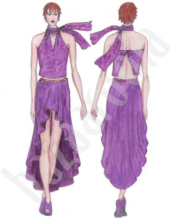 Dans Kıyafet
