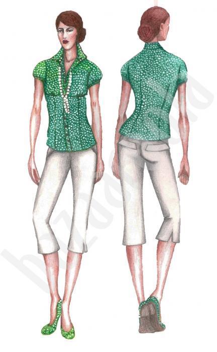 Ürün Tanıtım Kıyafeti