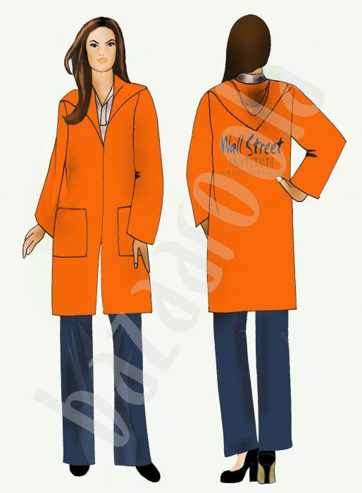 Fuar Kıyafeti