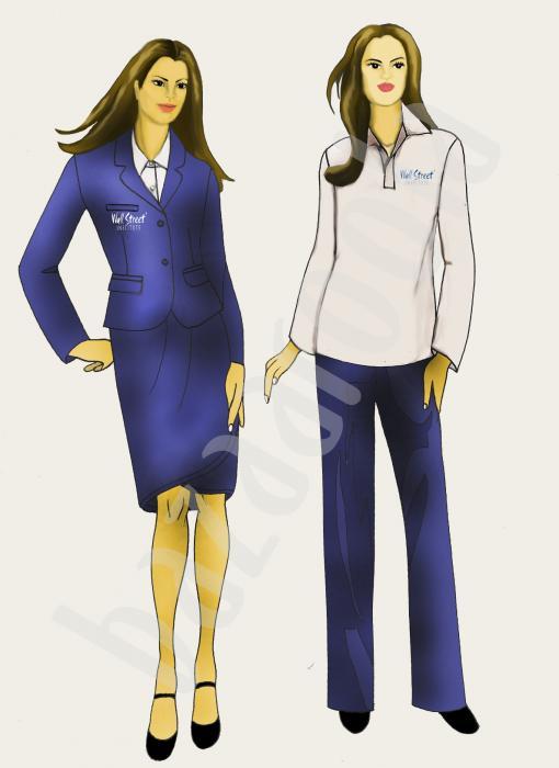 Ürün Tanıtım Kıyafeti Tasarımı
